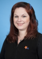 Maureen Koehler - Competitive Team Director, Head Competitive Girls Coach and Girls Developmental
